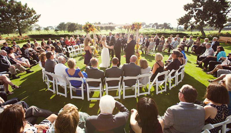 disposição convidados casamento