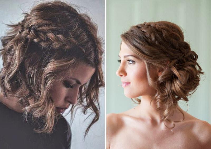 penteados para casamento raiz