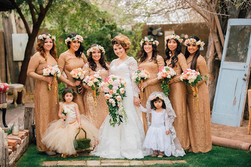 41 Ideias De Casamento Estilo Boho Para Voc 234 Se Inspirar