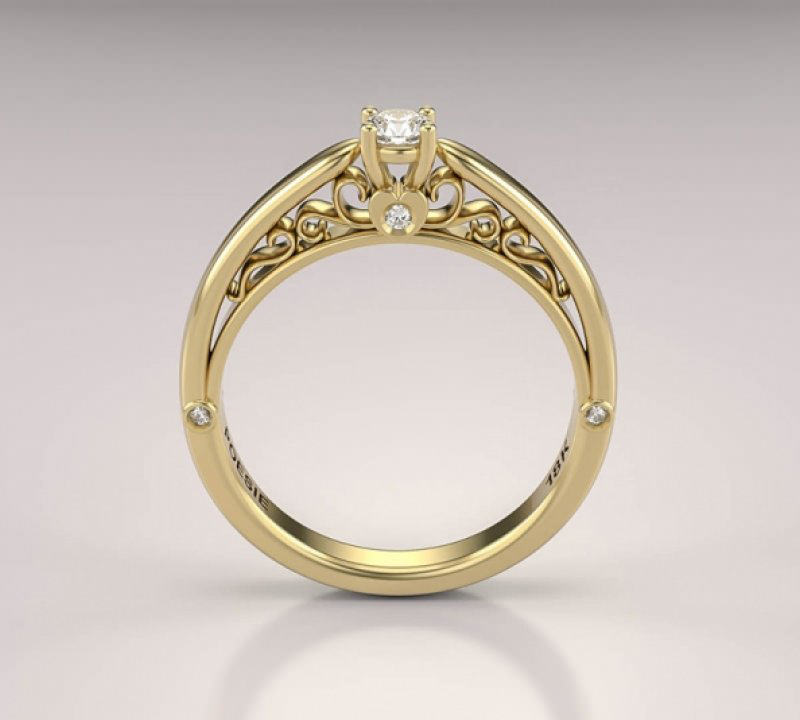 anel-de-noivado-vintage-classico