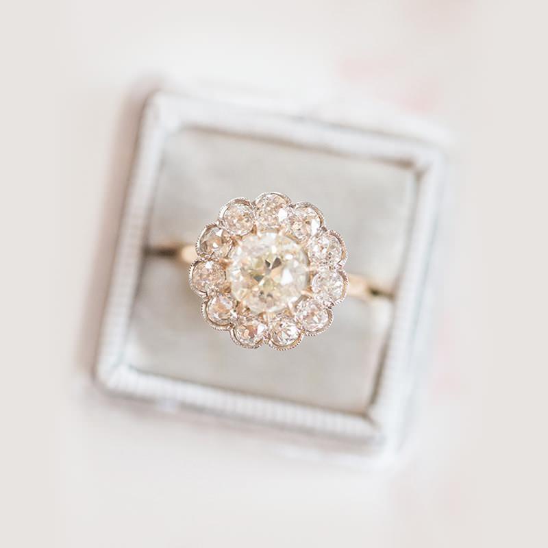 anel-de-noivado-vintage-vitoriano