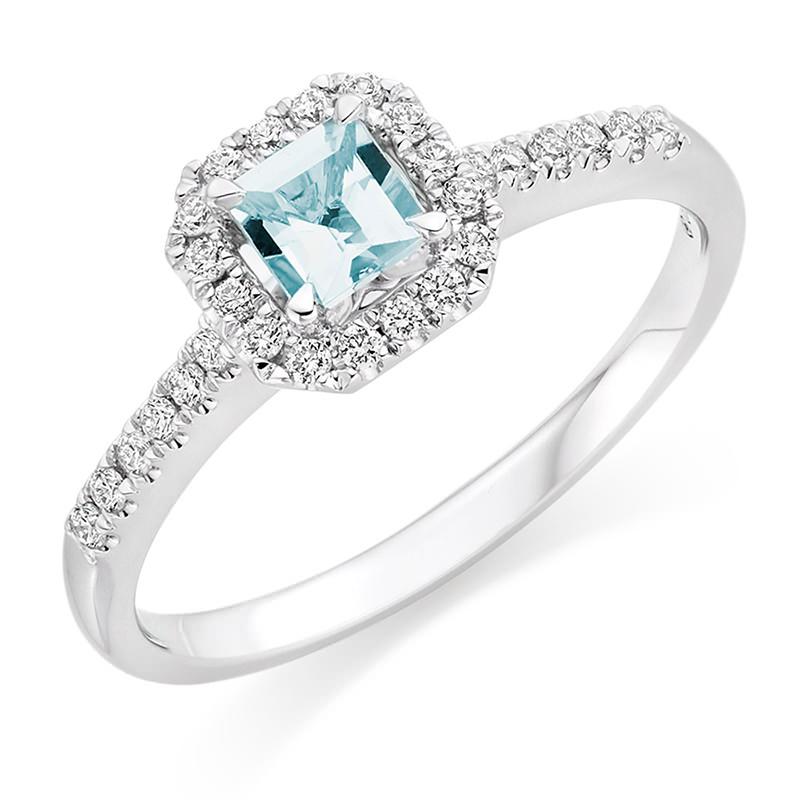 Mens Engagement Rings White Gold Uk