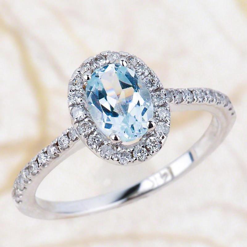 Elegant Earth Rings