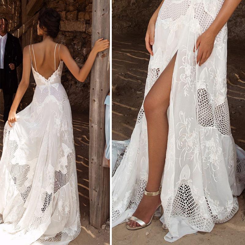 O Que Vestir Em Um Casamento Na Praia Enoivado