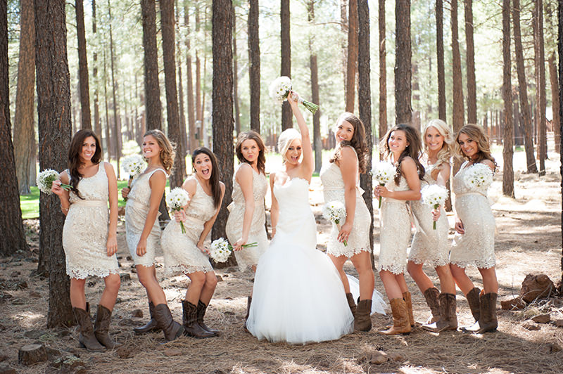 O Que Vestir Em Um Casamento Na Fazenda Enoivado