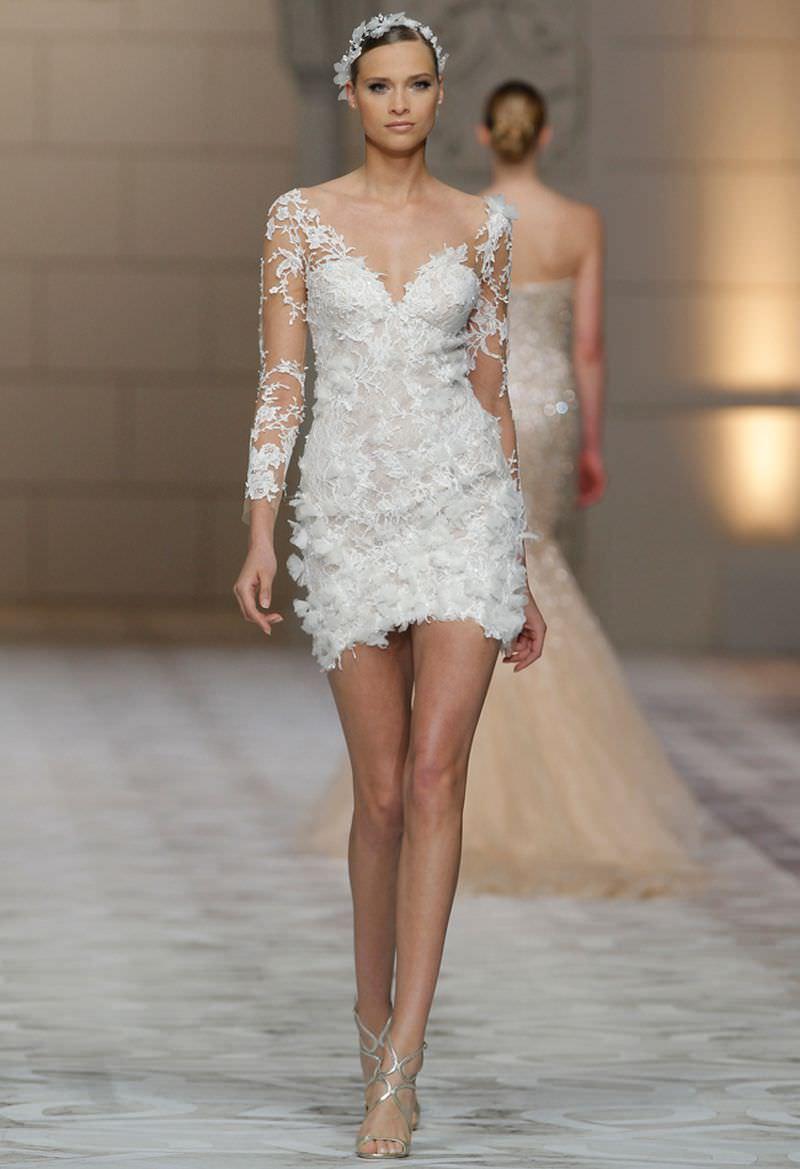 vestido-de-noiva-branco-curto-chic