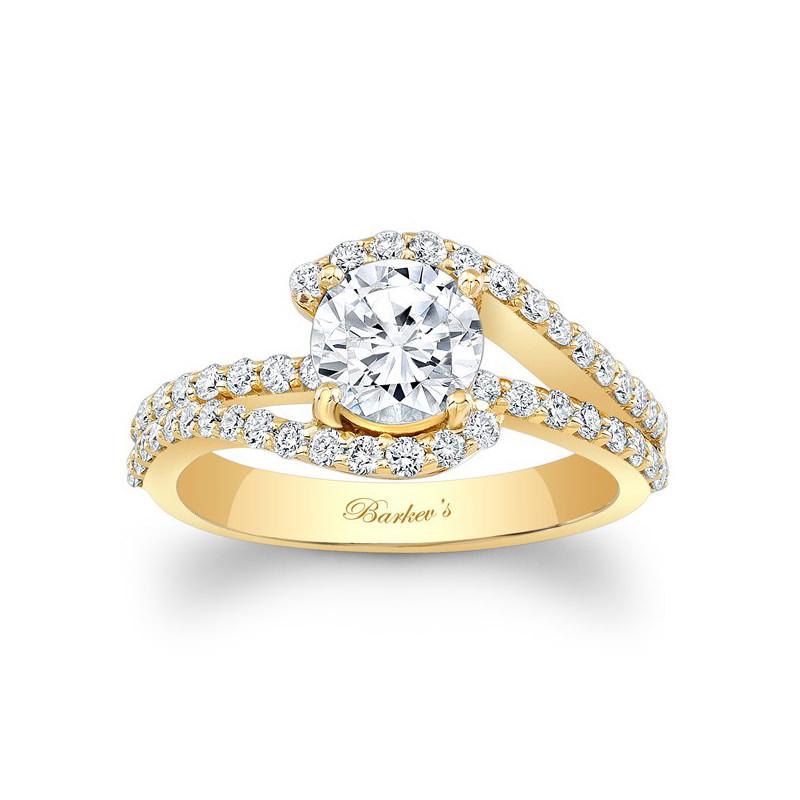 anel-de-noivado-ouro-amarelo