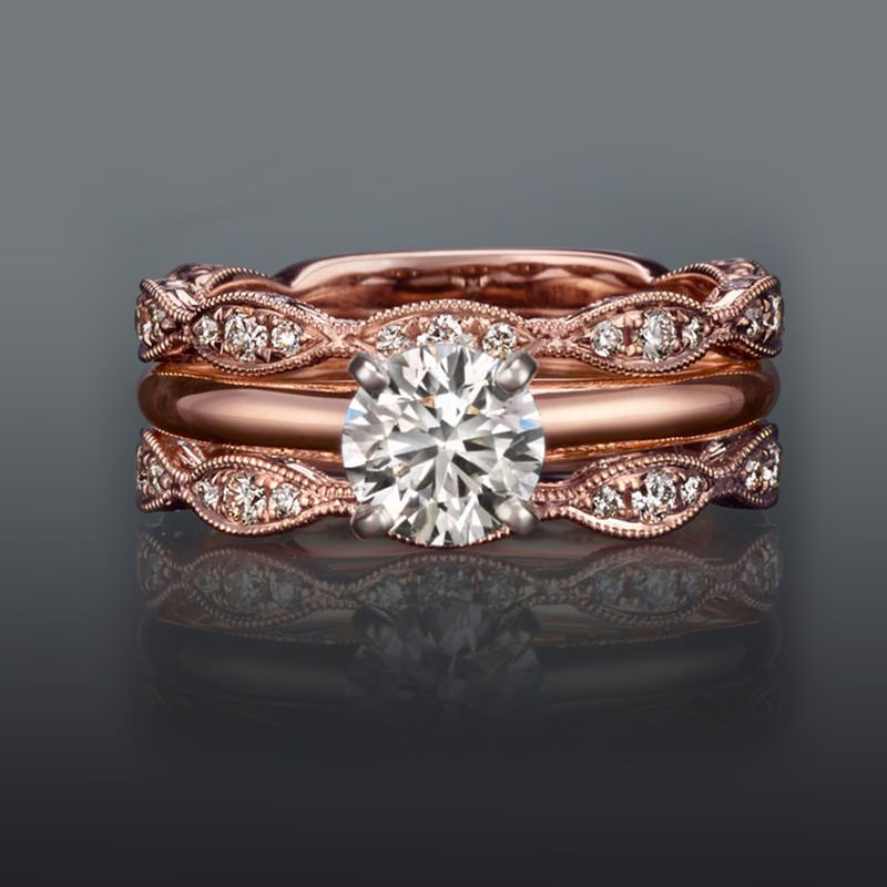 anel-de-noivado-ouro-rose-diamante-central