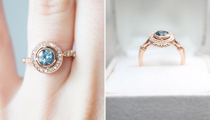 anel-de-noivado-retro-pedra-azul