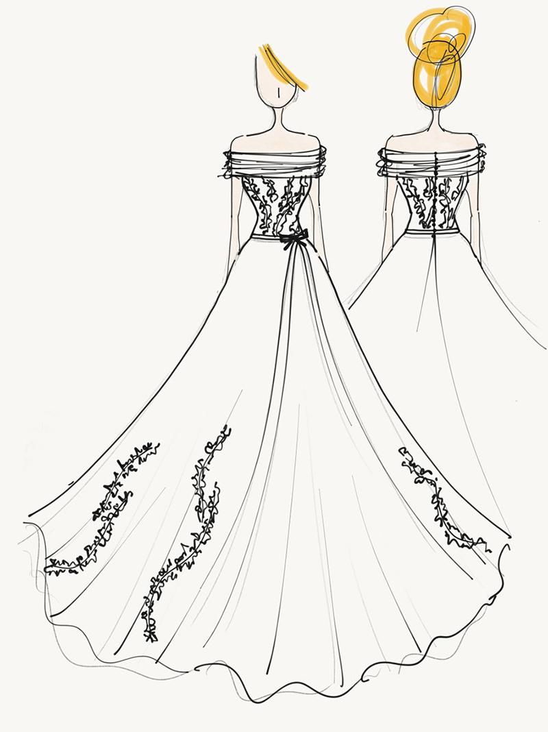 croqui-vestido-de-noiva-Carol-Hungria-modelagem-em-a