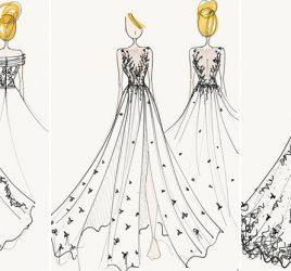enoivado-detalhes-no-vestido-da-noiva