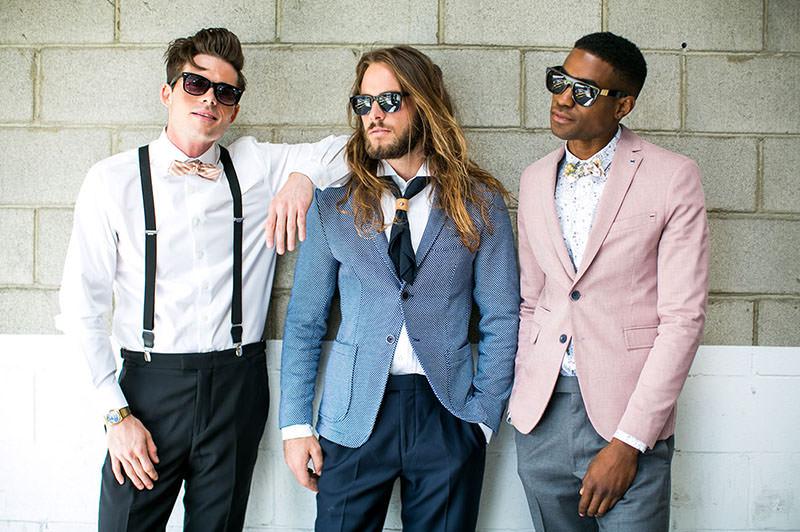 padrinhos-look-hipster-casamento-civil