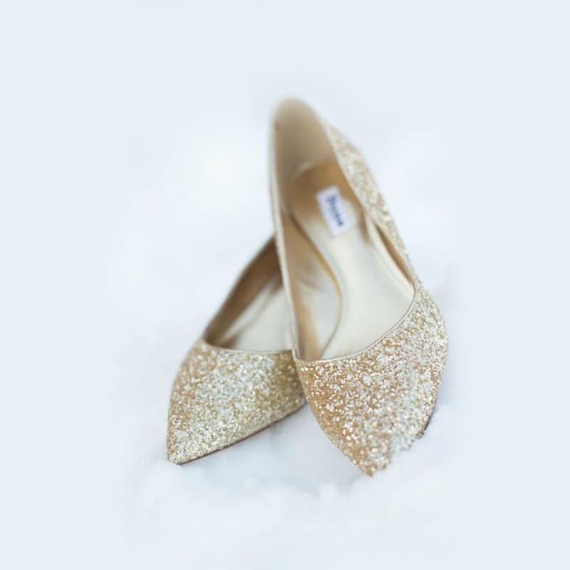 sapatilha-dourada-noiva-casamento-conforto