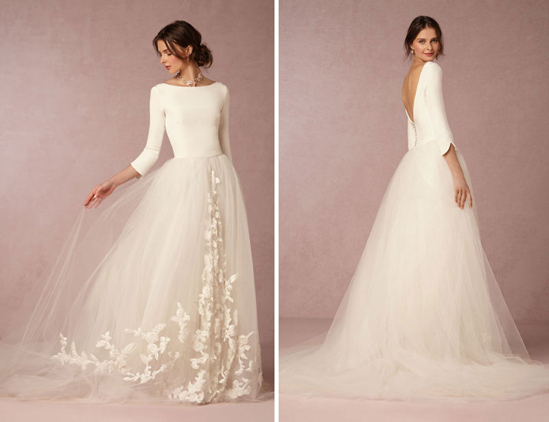 23-vestido-de-noiva-simples-romantico-tule