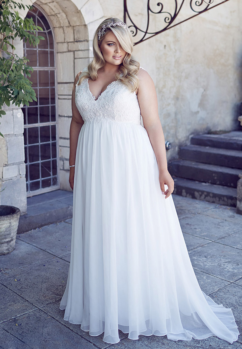 Plus-size-vestido-como-usar-Photo-Lyndel-and-Daniel