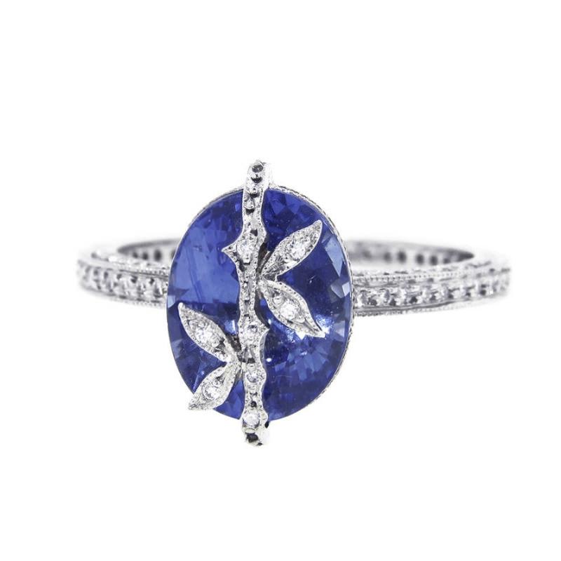 anel-de-noivado-ouro-branco--diamantes-safira