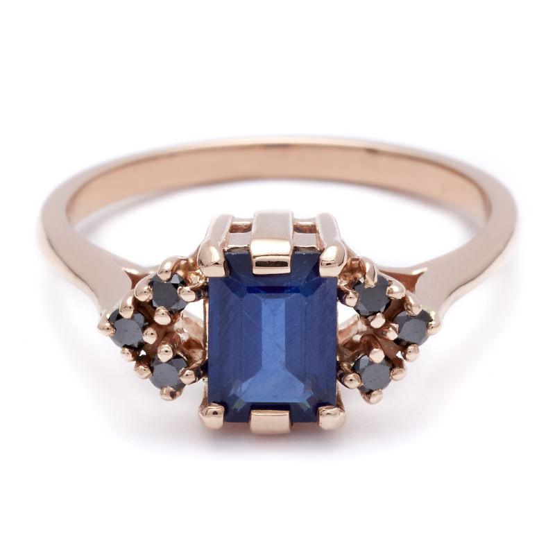 anel-de-noivado-ouro-rose-safira