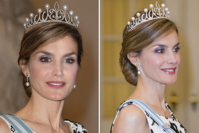 tiara-de-perolas-da-rainha-letizia