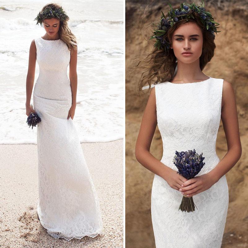 18-vestido-de-noiva-rendado-longo-corte-reto-casamento-praia