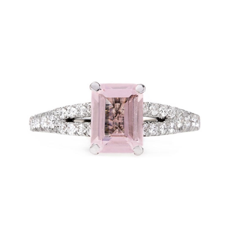 anel-de-noivado-corte-esmeralda-rosa