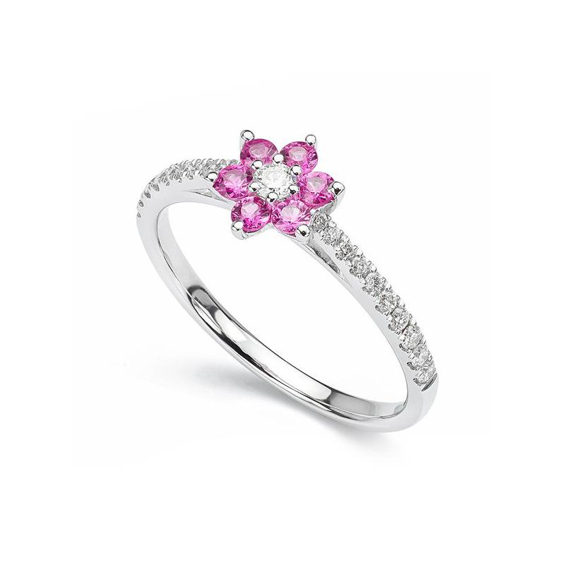 anel-de-noivado-diamante-e-safira-rosa