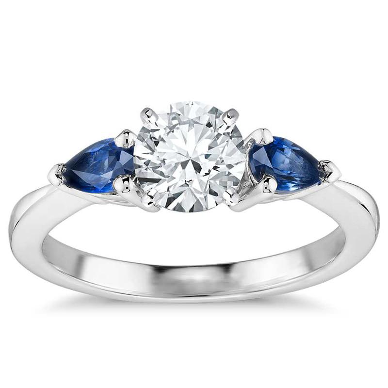 anel-de-noivado-ouro-branco-safira