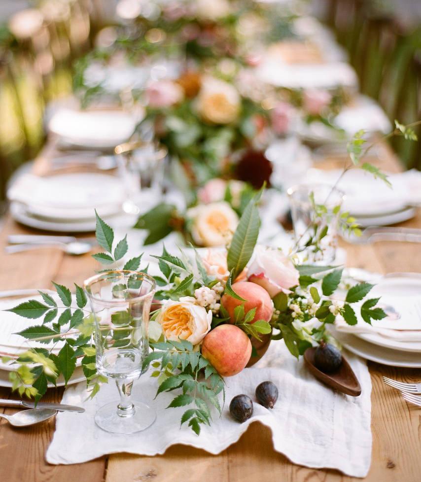 inpiracao-de-decoracao-botanica-para-casamento
