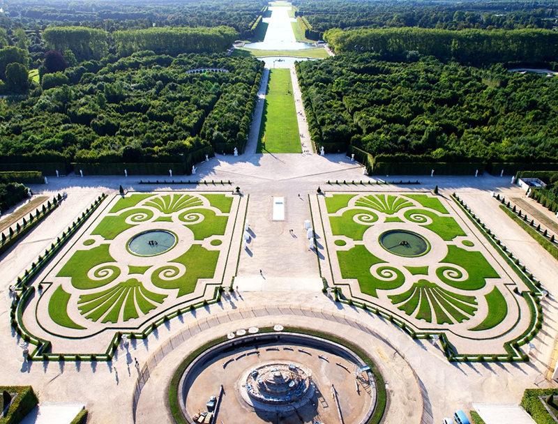 Jardim-do-palacio-de-versalhes-franca-lua-de-mel-romantica