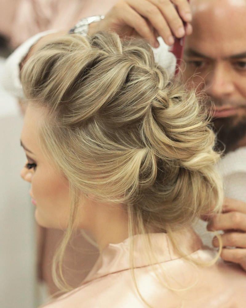 cabelo-loiro-com-trancas-para-casamento-11