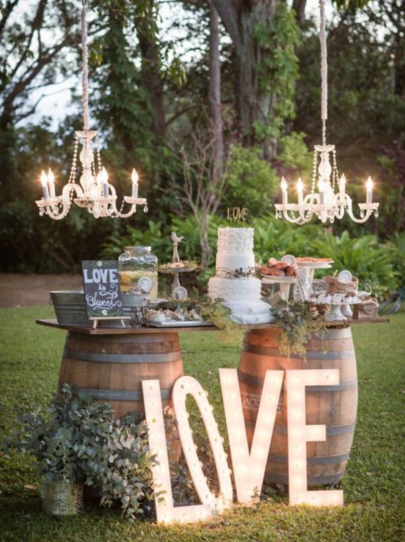 decoracao-de-casamento-com-barril