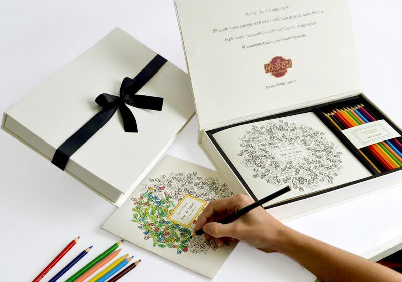 dica-de-convite-de-casamento-diferente-convite-para-colorir-papel-e-estilo