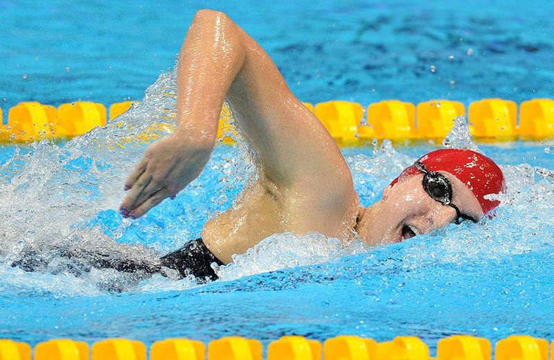 natação-rebecca-adlington-praticar-esporte-dica-para-relaxar-na-vespera-do-casamento