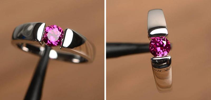 alianca-de-casamento-sem-diamante