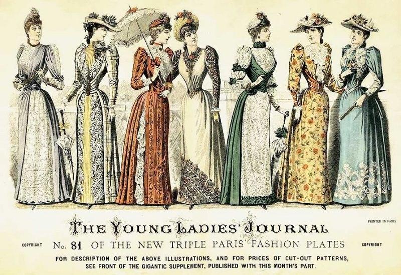 quem-eram-as-mulheres-que-usavam-os-aneis-de-noivado-ao-longo-de-100-anos-belle-epoque