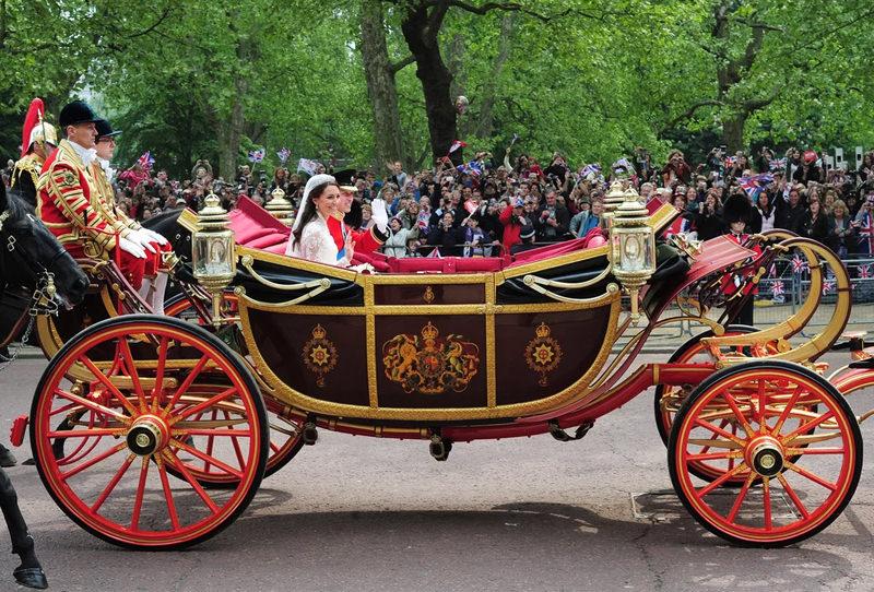 carruagem-casamento-kate-middleton-e-principe-william