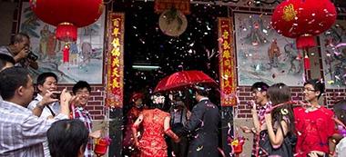 Casamento Chines 2