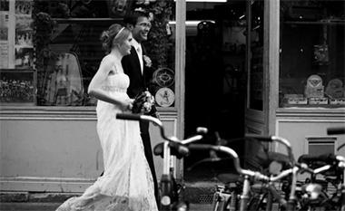 Casamento frança