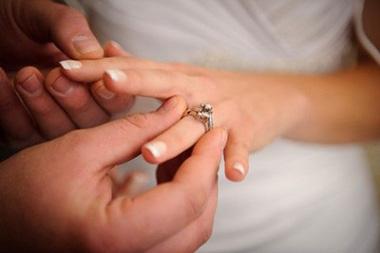 Casamento no Egito
