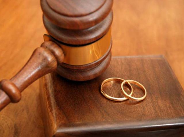 As leis que regem o casamento