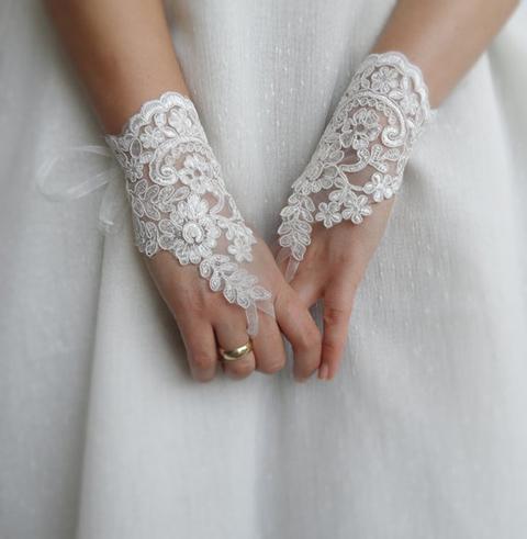 luvas noiva 2