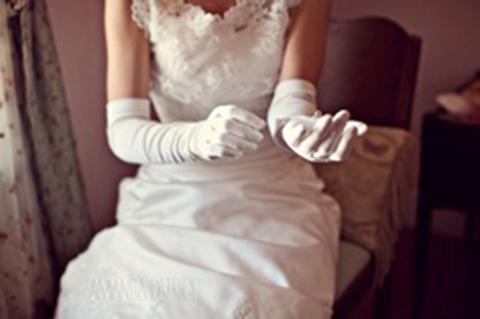 luvas noiva 6