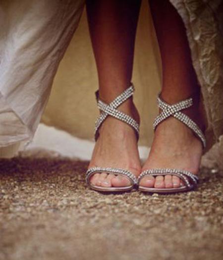 sapato noiva verão 1