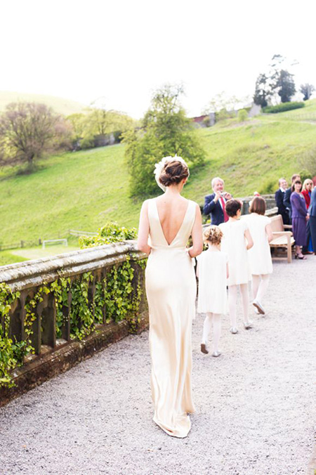 vestido noiva verão 1