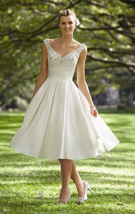 vestido noiva verão 5