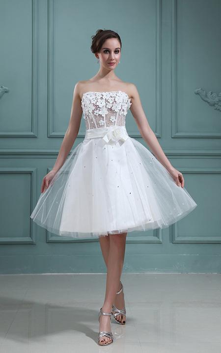vestido noiva verão 6