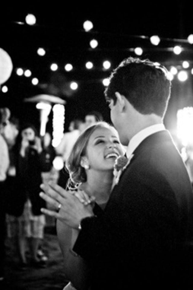 Foto de casamento fotojornalismo