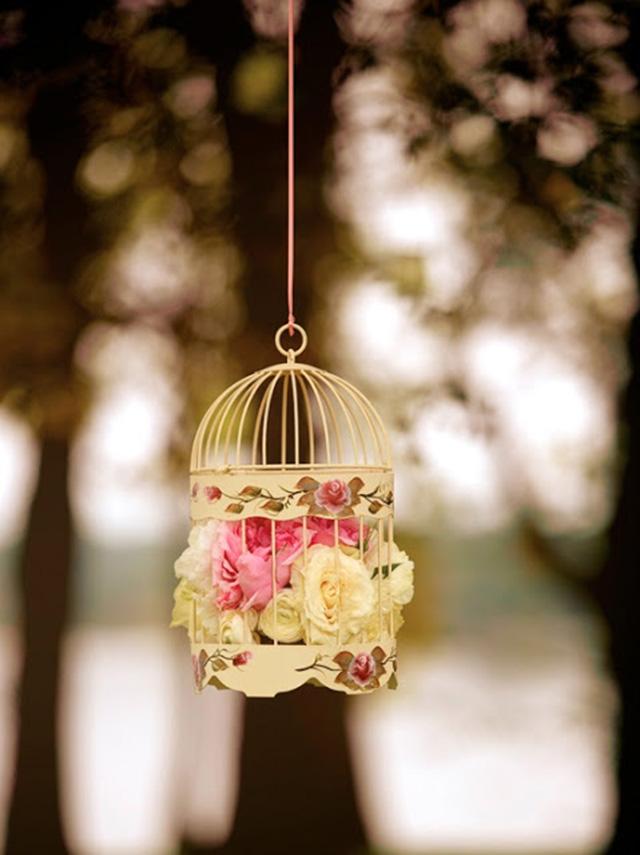 Casamento Love Birds