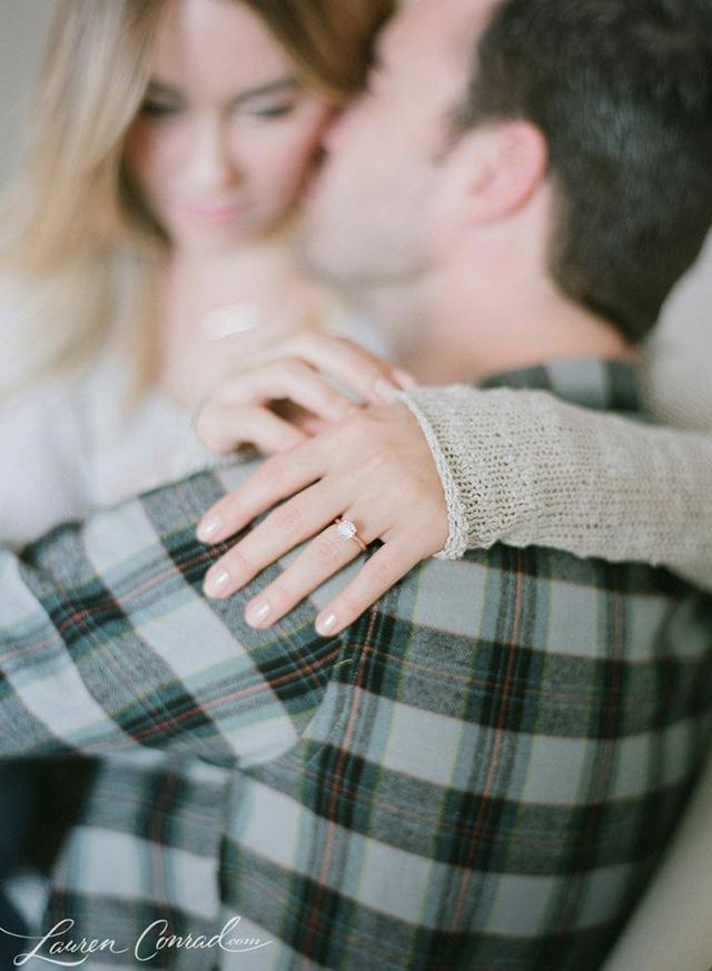 anel de noivado 8