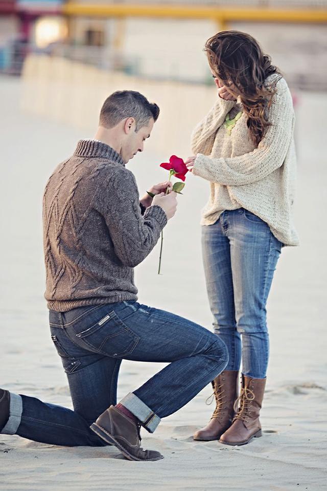 pedido de casamento no dia dos namorados 5