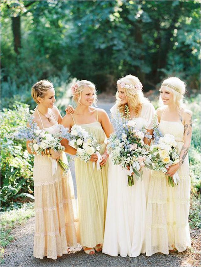 mes das noivas